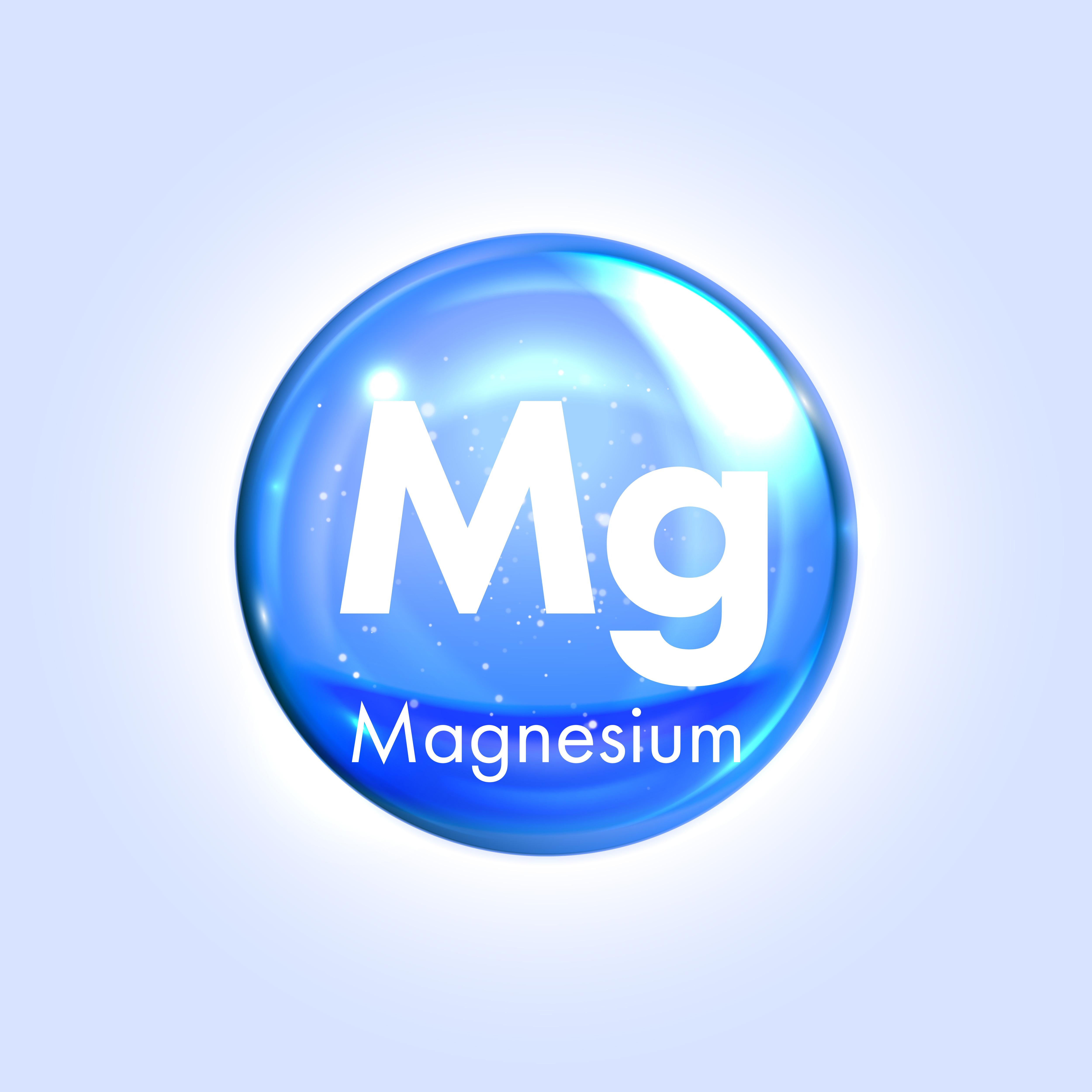Photo de l'ingrédient Magnésium